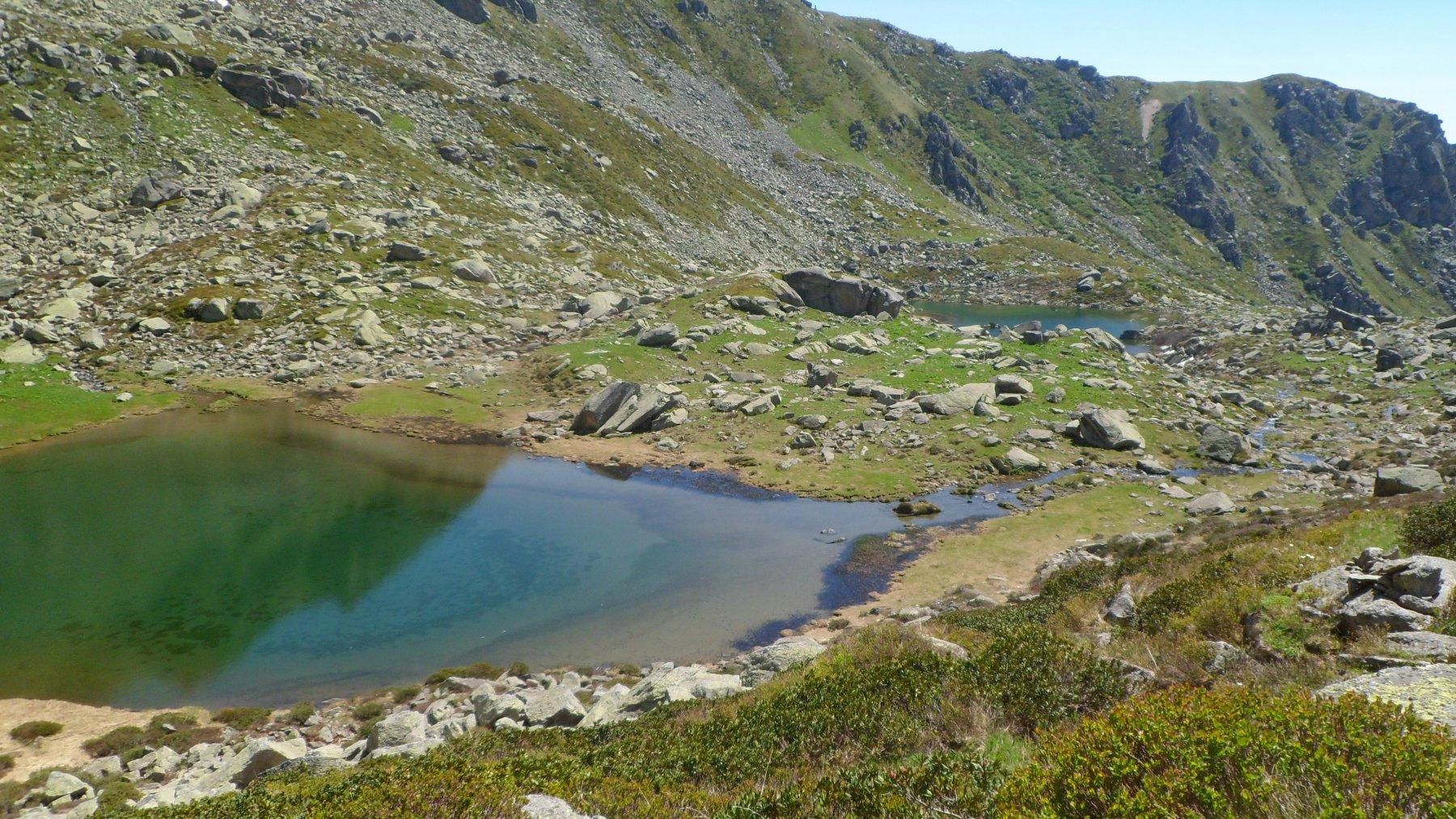 I Laghi di Sagnasse