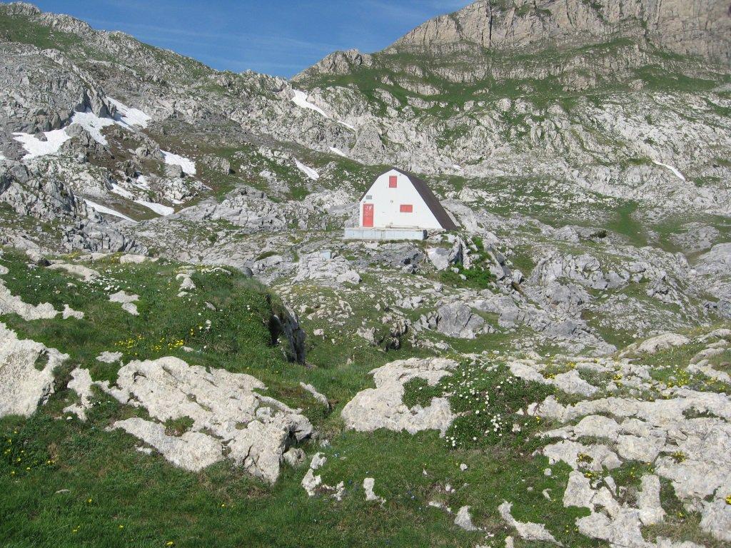 Carsene (Monte delle) da Pian delle Gorre 2017-06-14