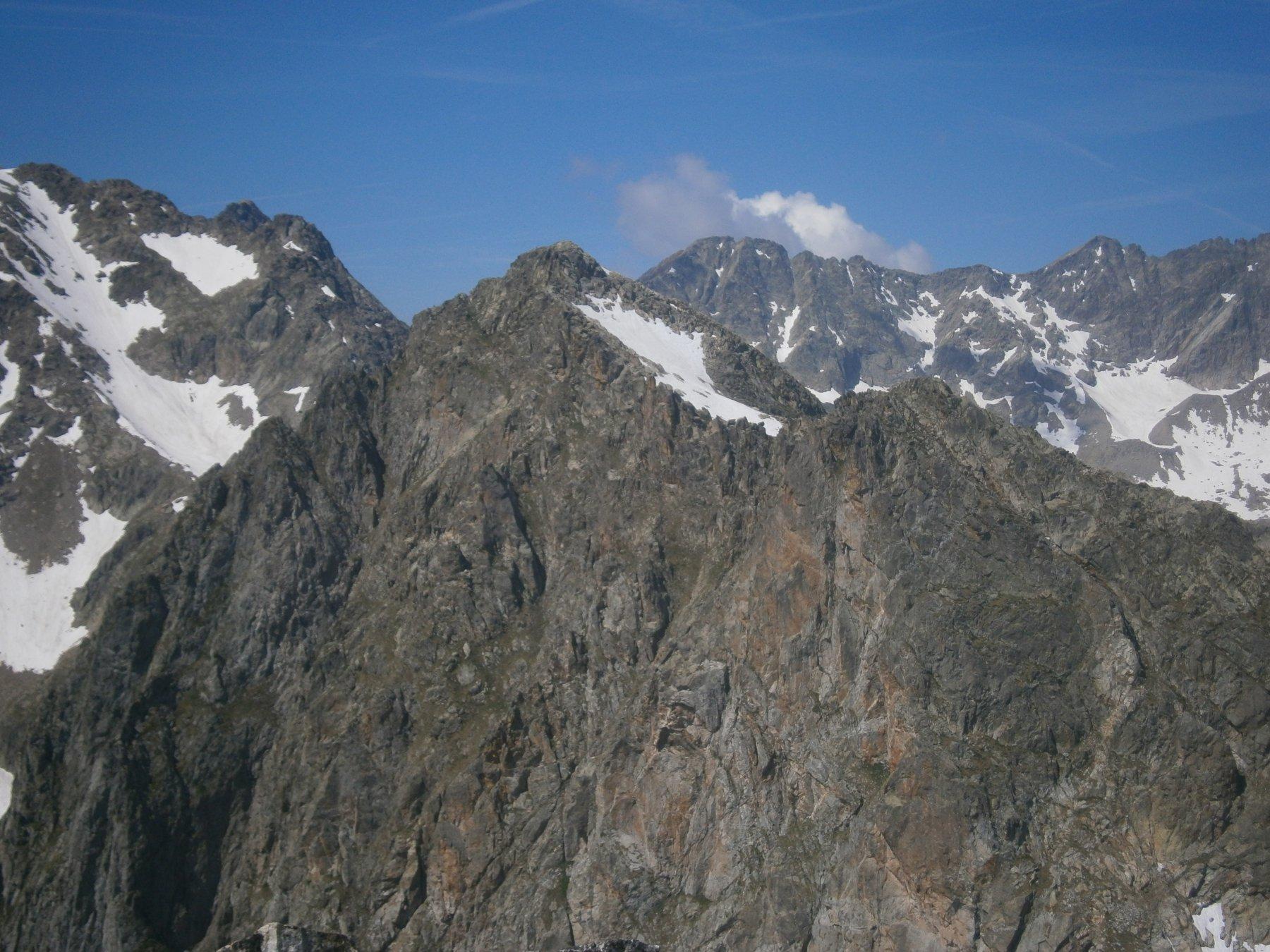 Roc di Fenestrelle