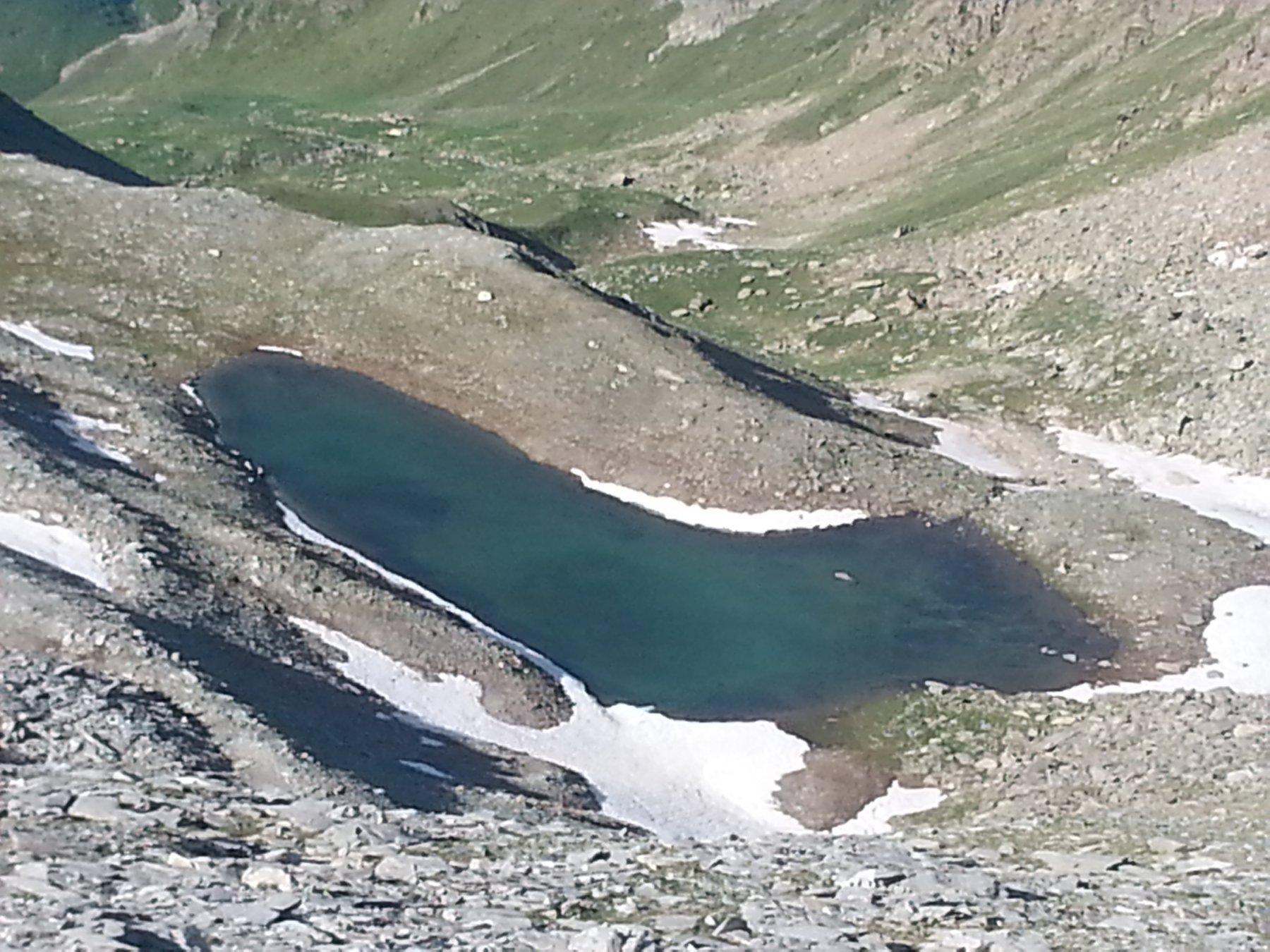 Lago Reisassa