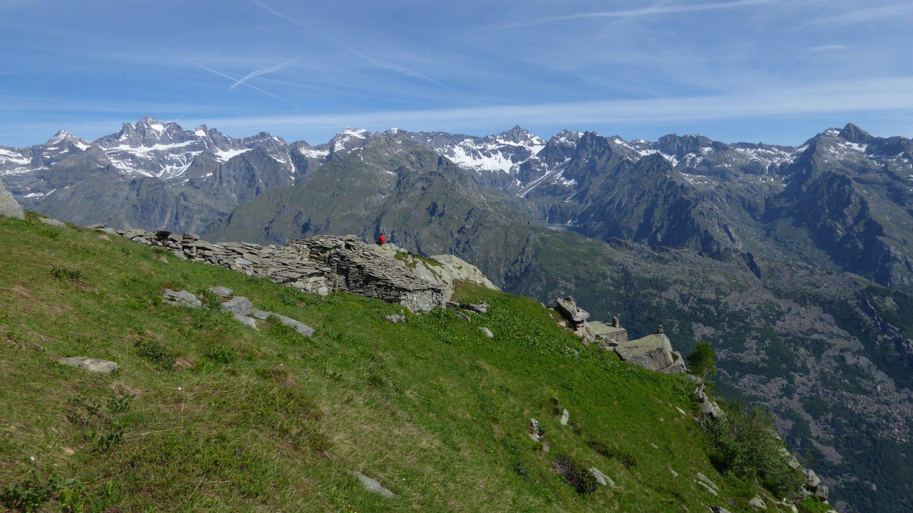 Alpe Midi