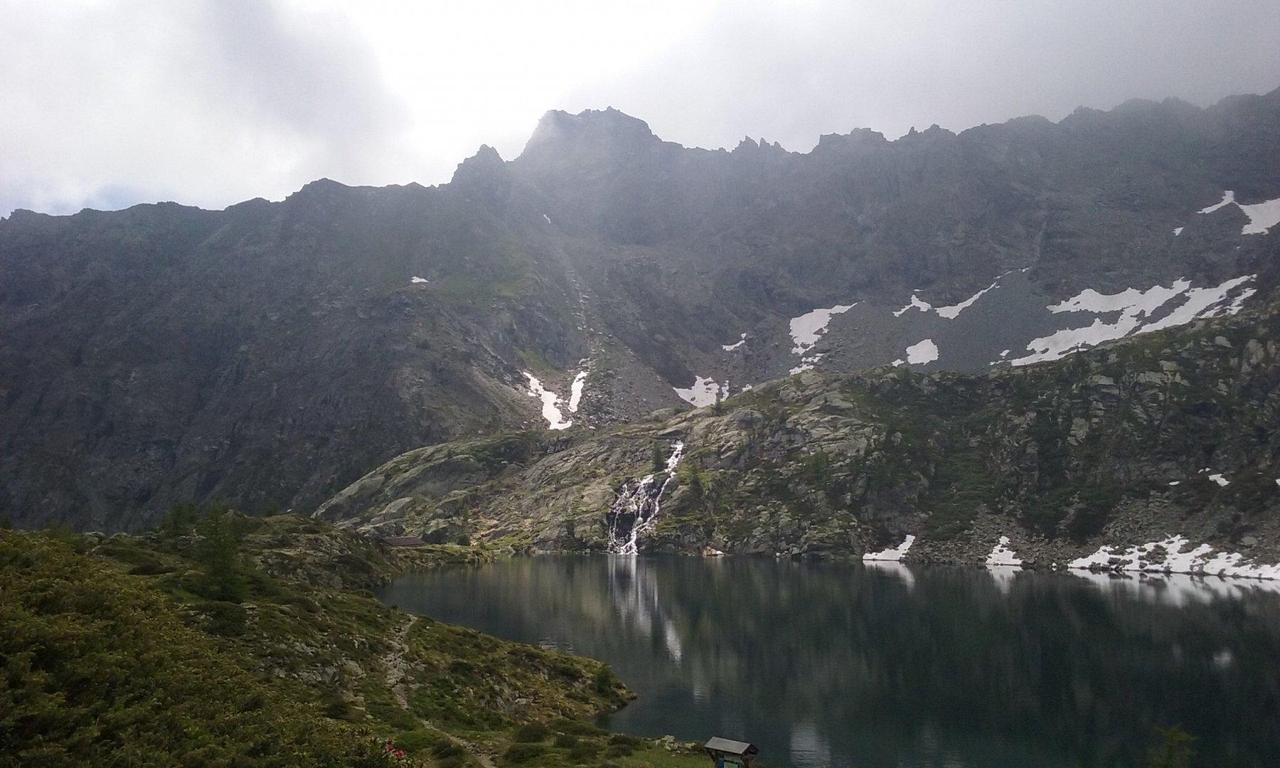 Il Lago di Vercoche