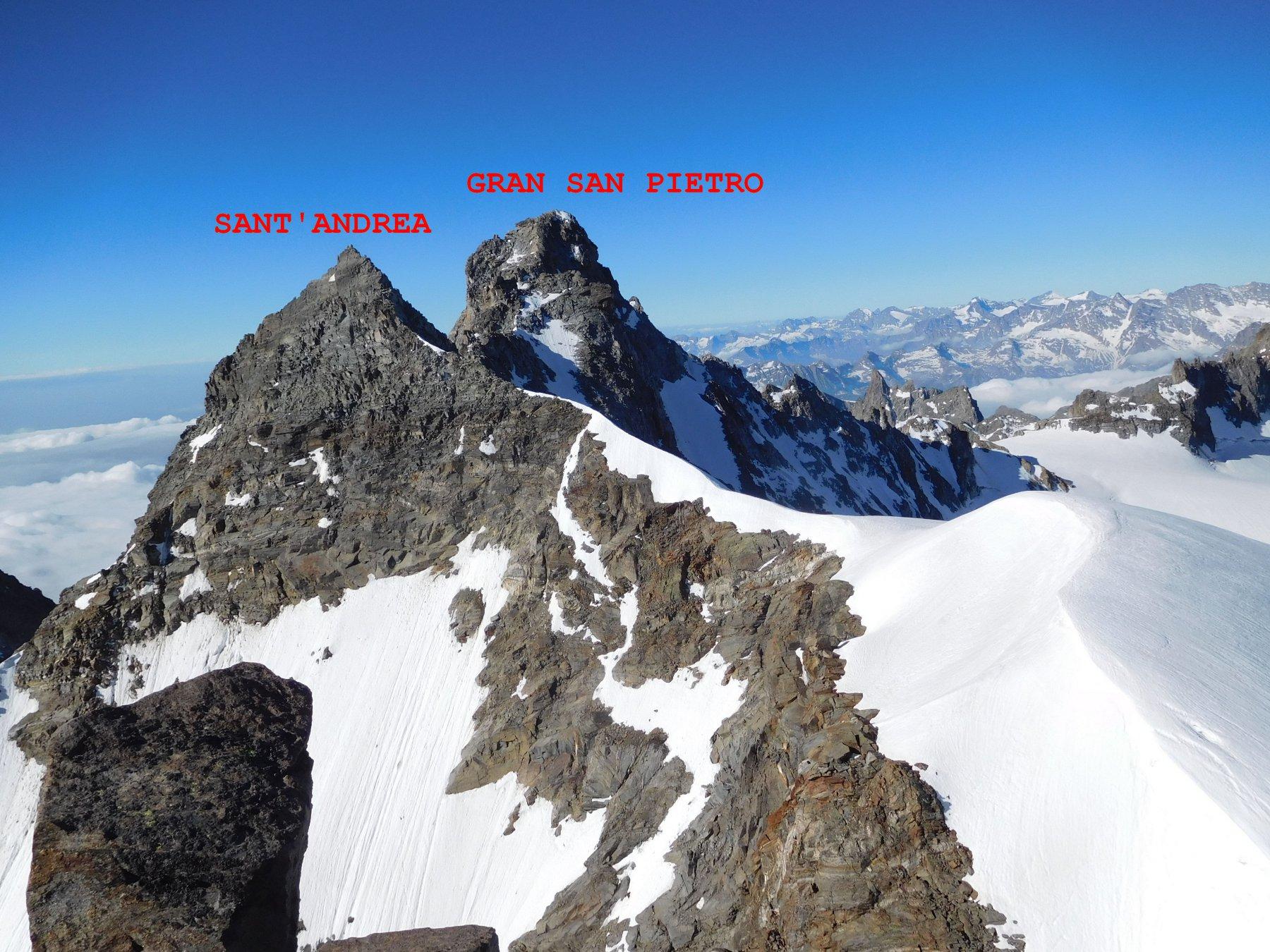 vista dalla Torre di Sant'Orso