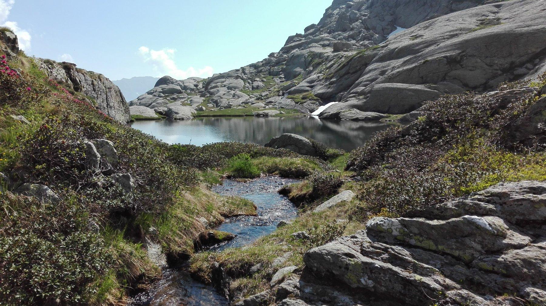 lago Sucal