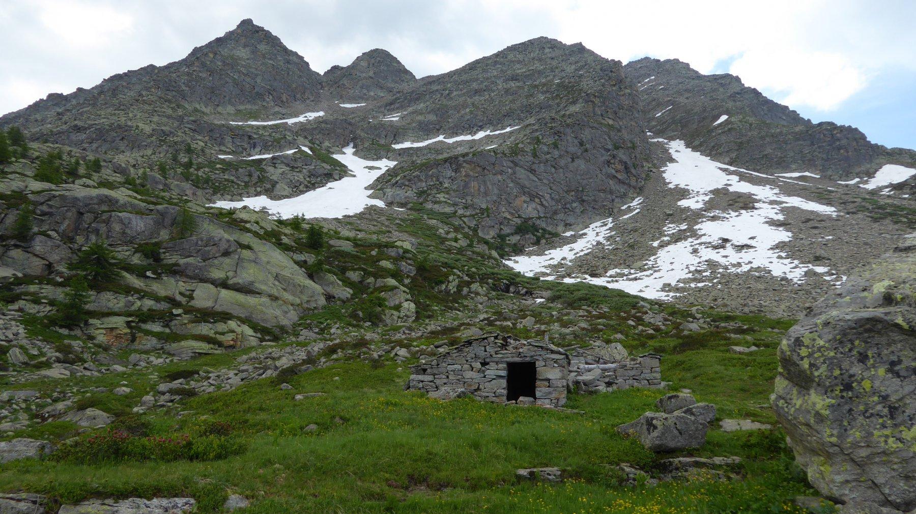 Alpe Bellagarda