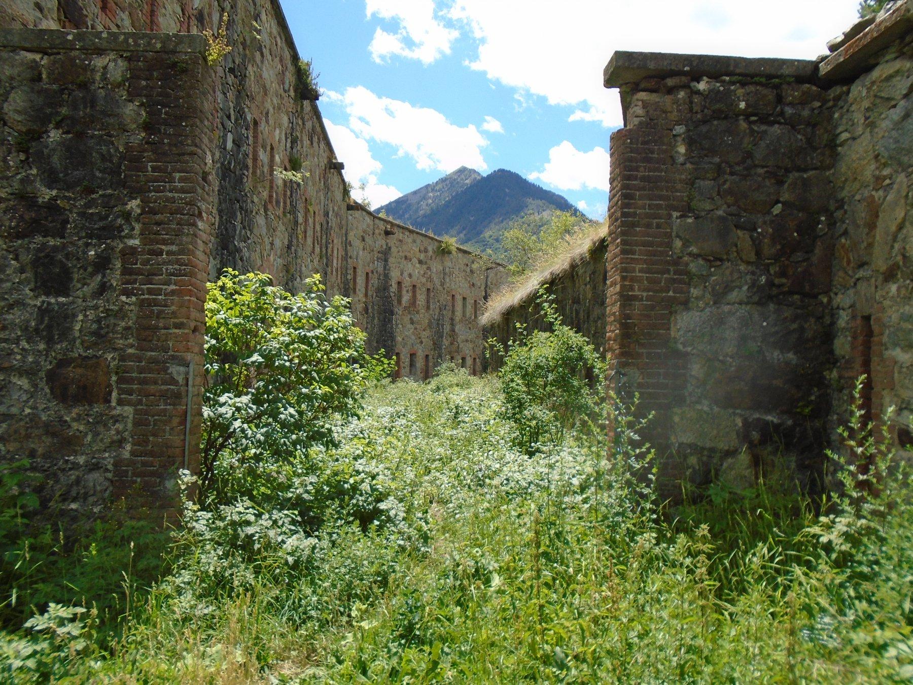 Forte Serziera