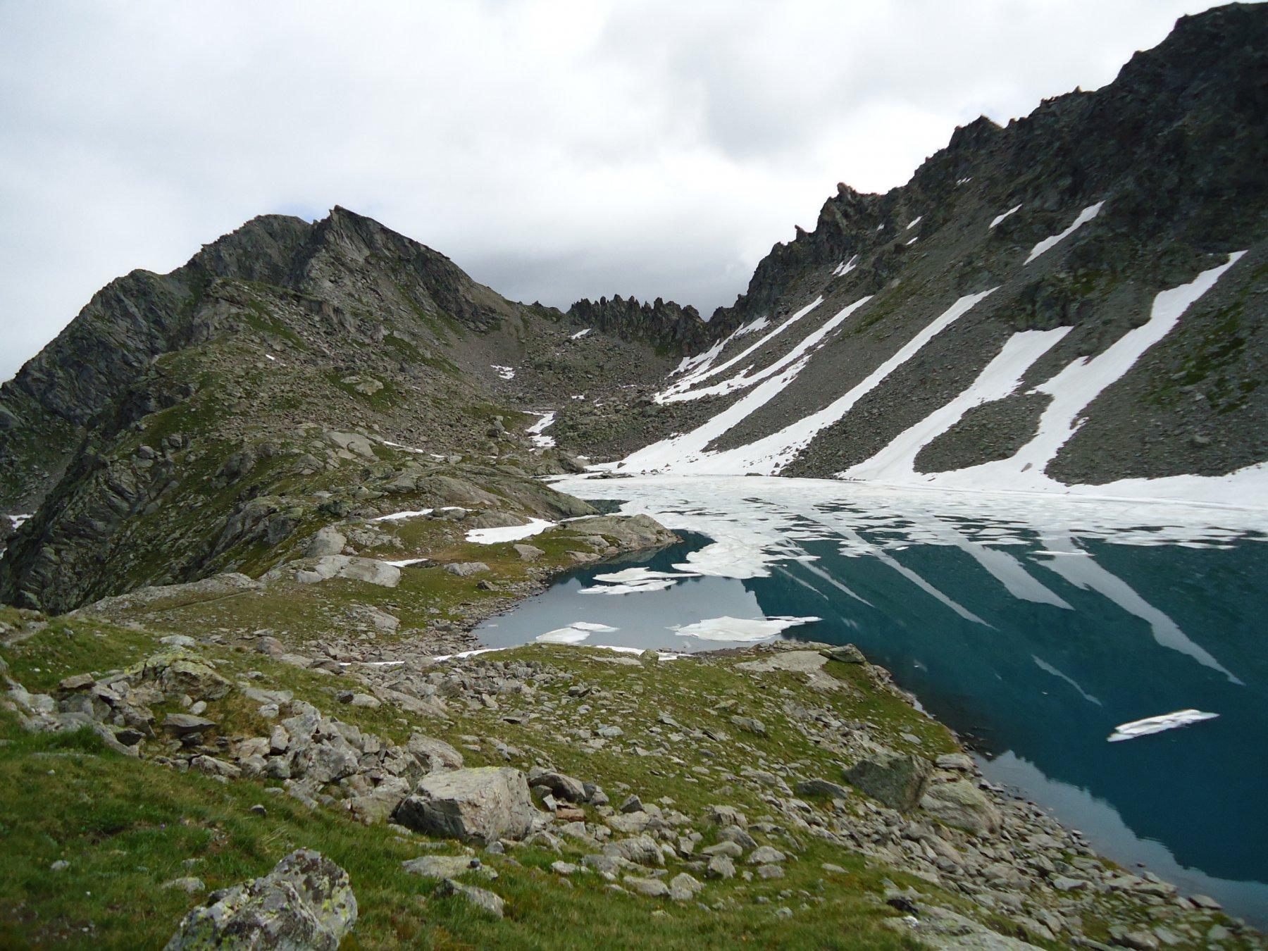 lago di Pietrarossa