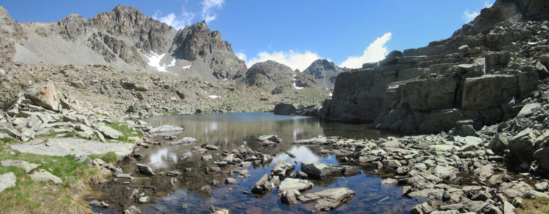 Lago Bertin
