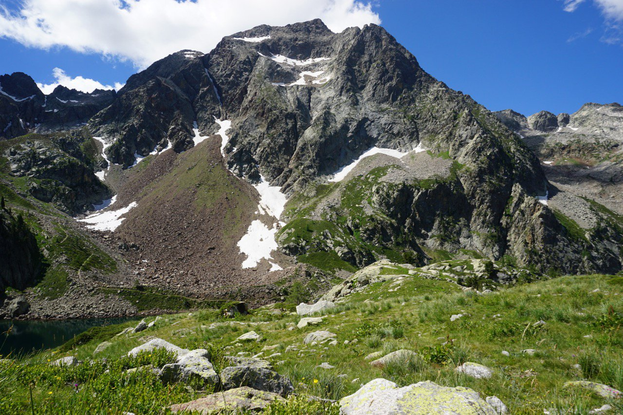 Monte Malinvern