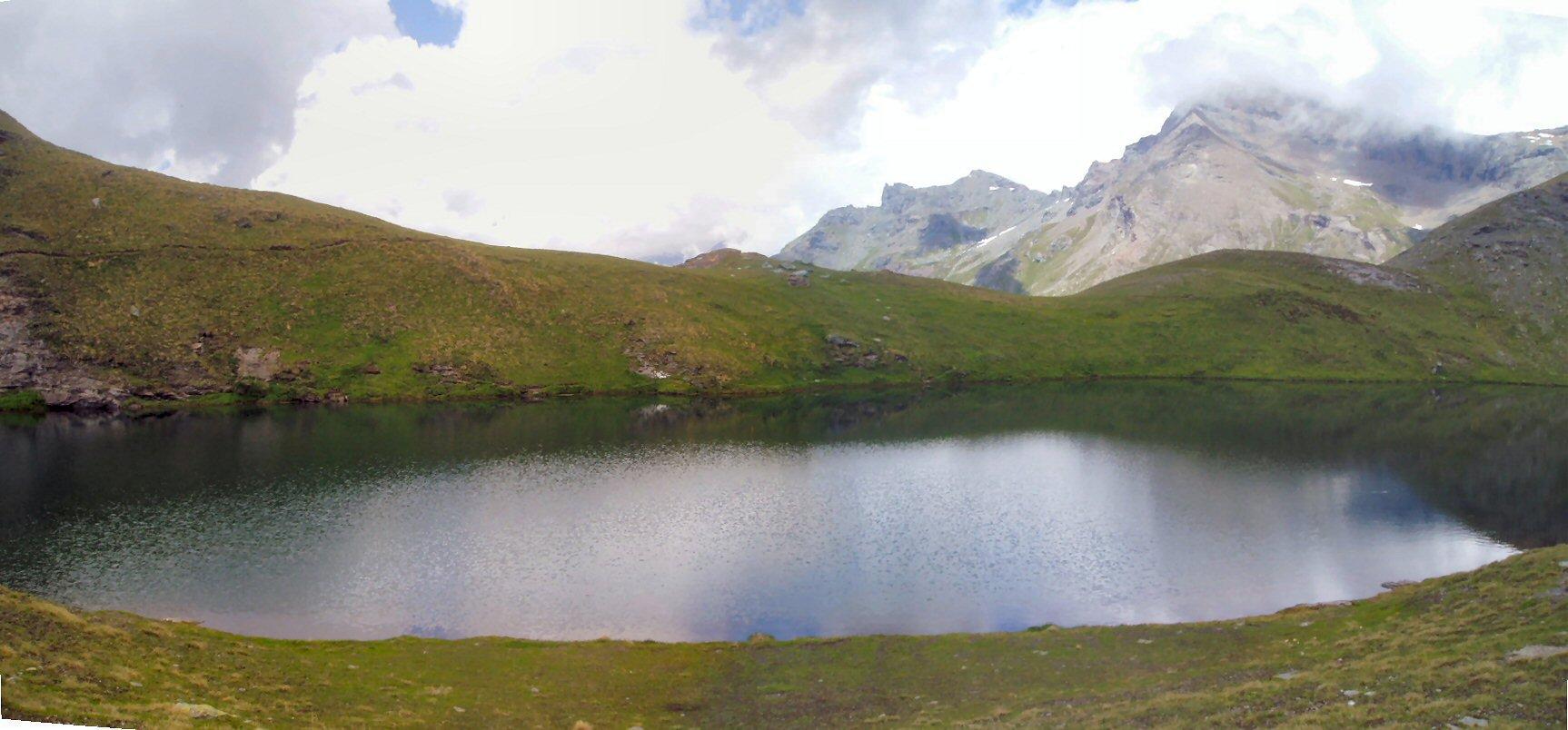 Lago Perrin.