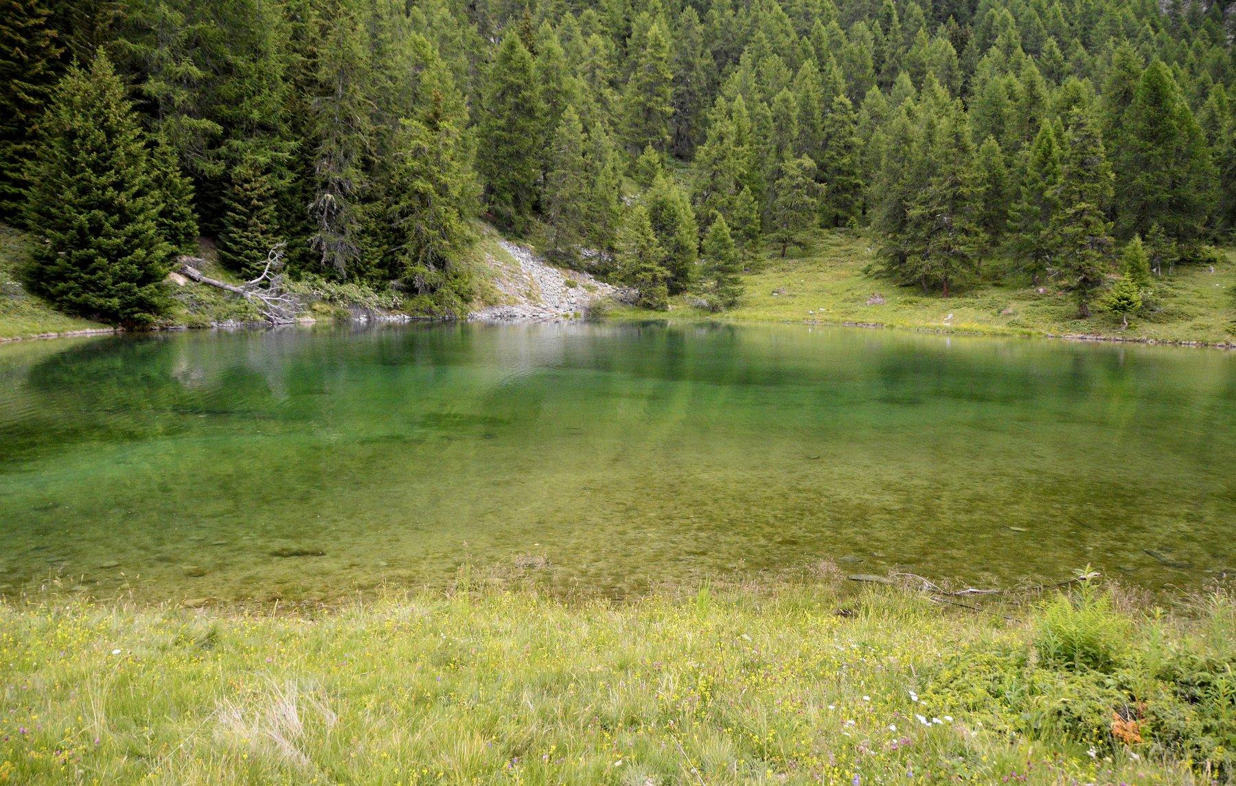Lago Croux