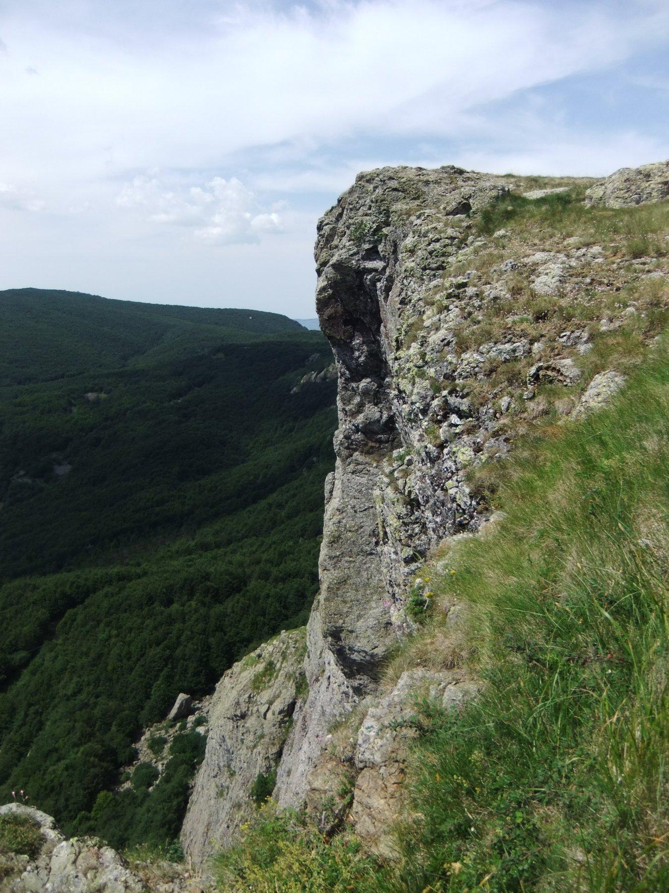 La Rocca del Prete
