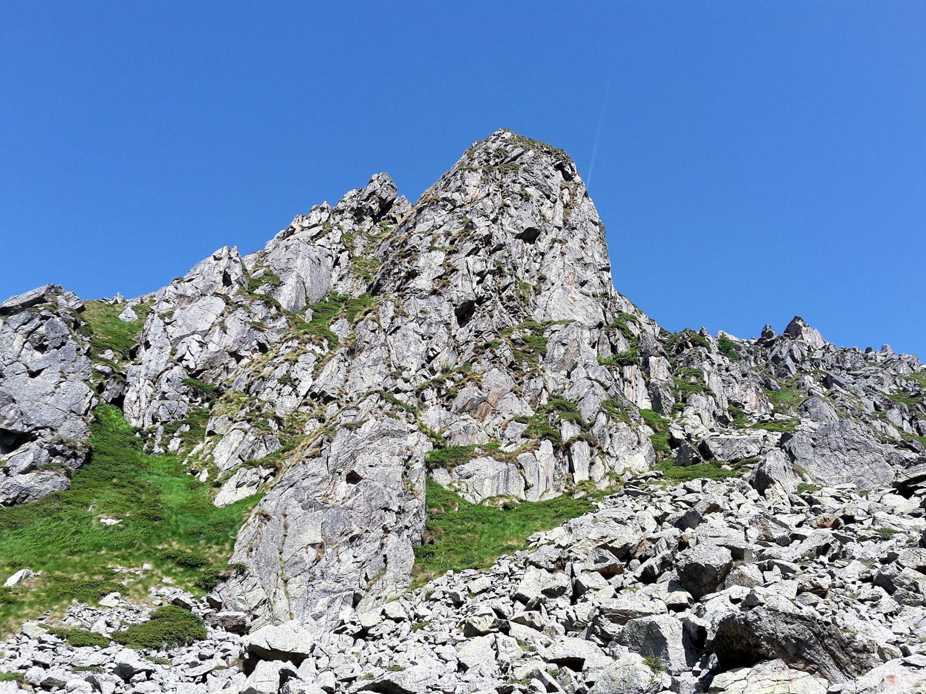 la bella rocca della Mitria