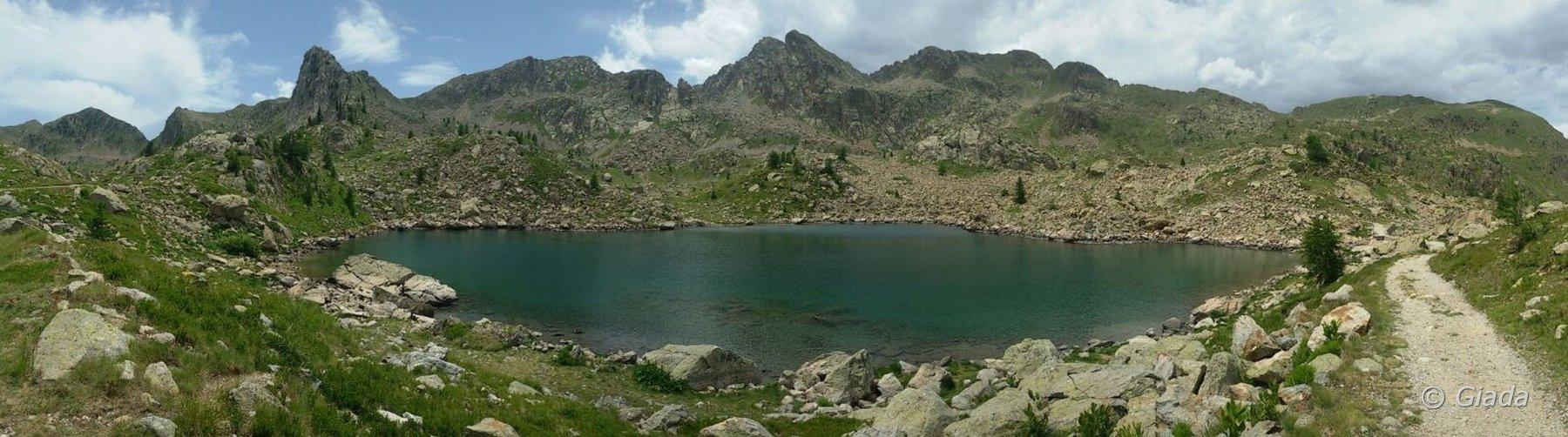 Lago di Sant'Anna
