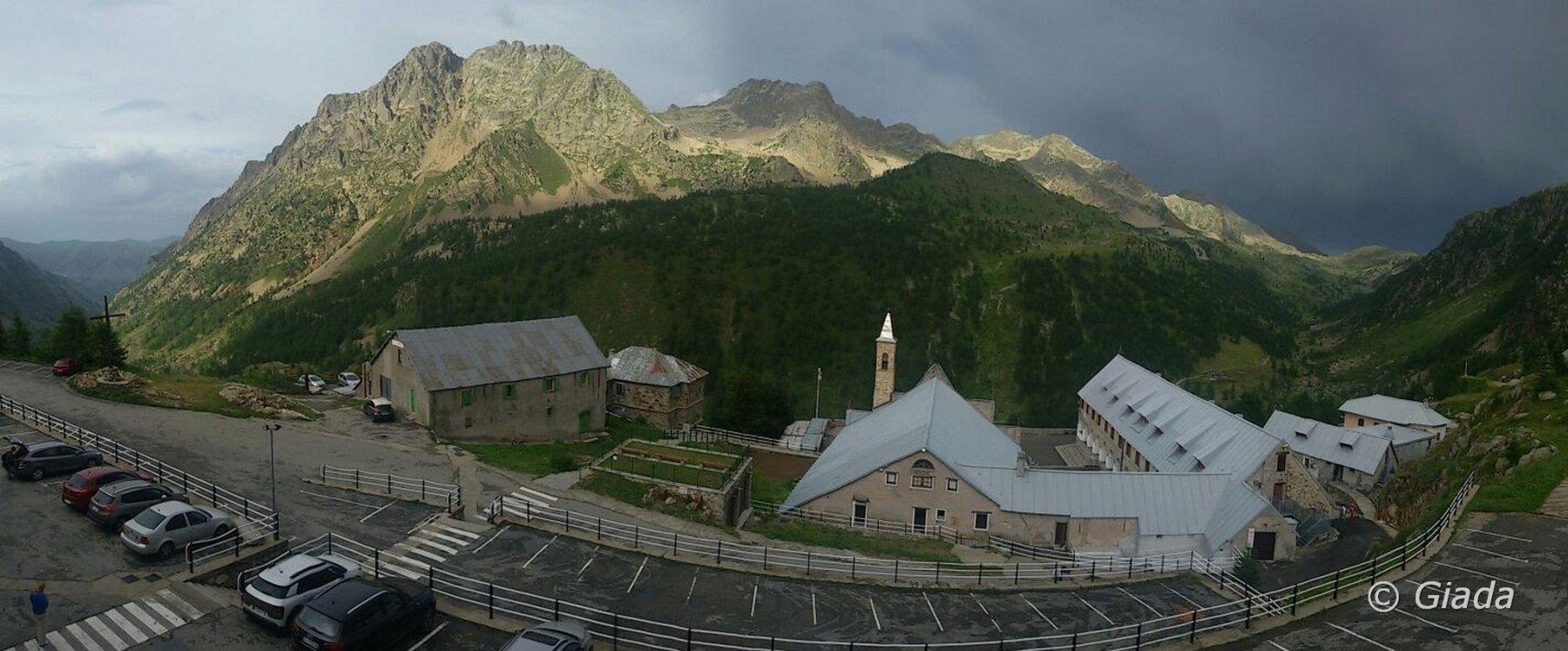 Santuario di Sant'Anna di Vinadio