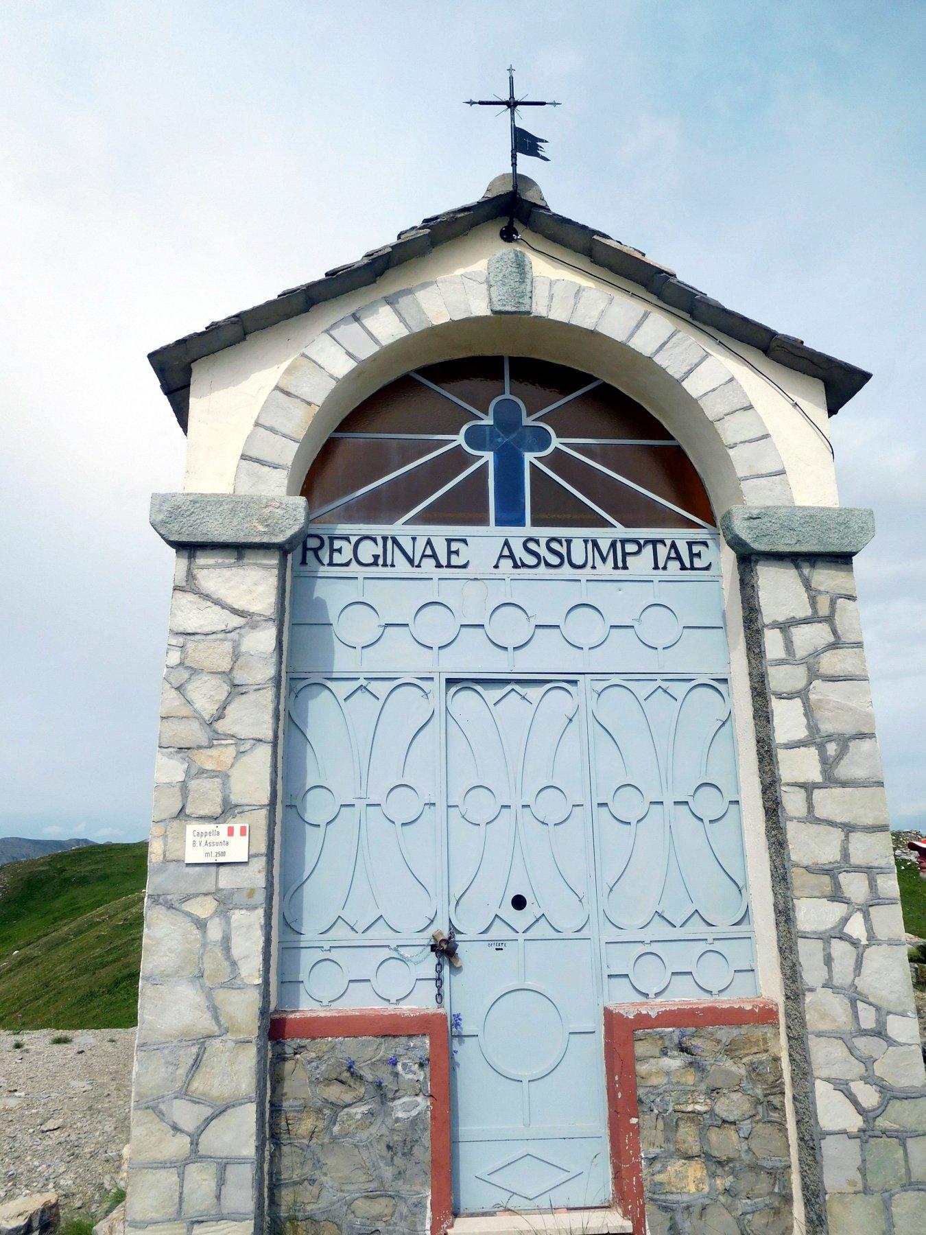 Cappella dell'Assunta