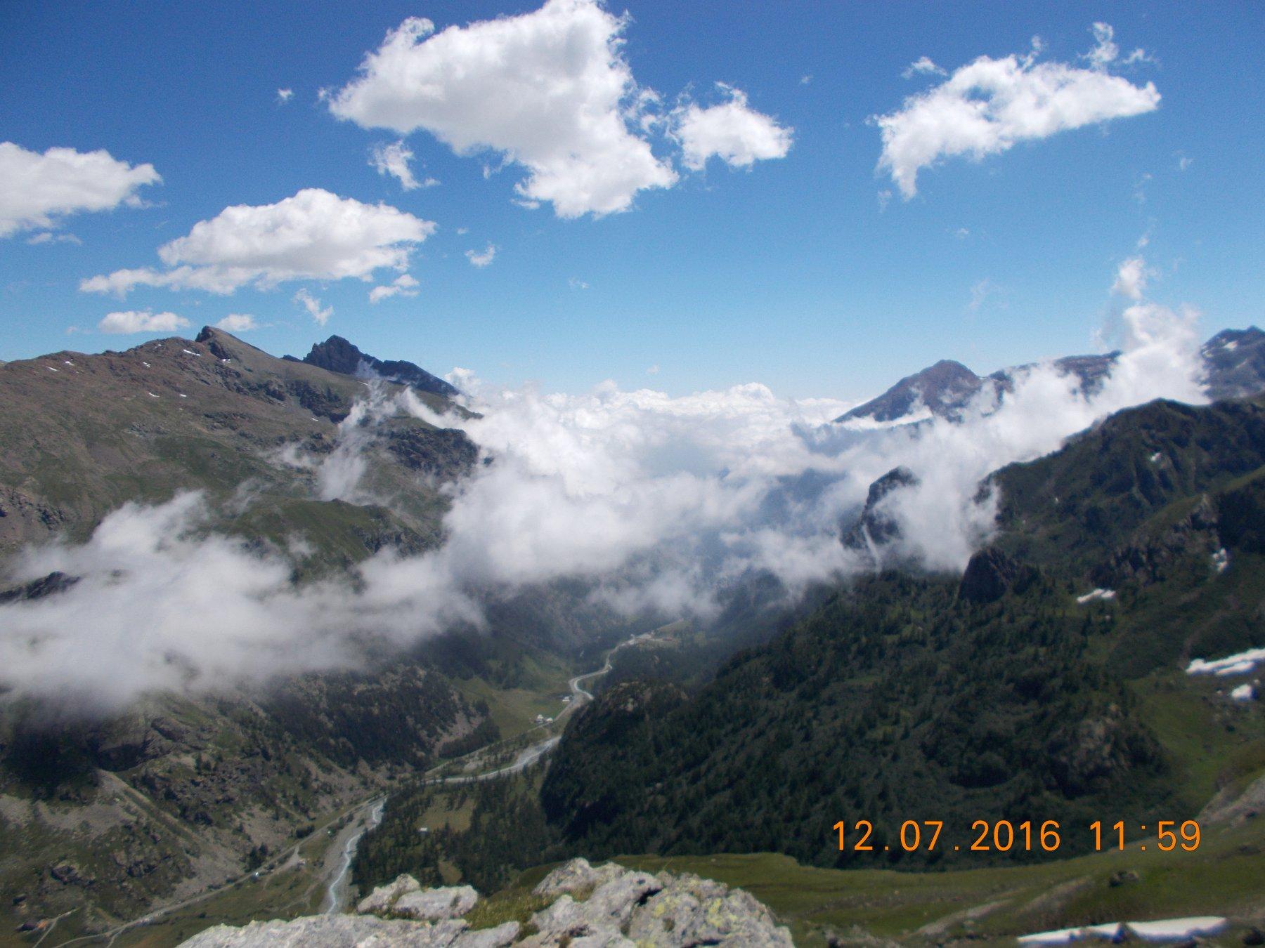 Salendo al Gastaldi: la Val d'Ala di Stura