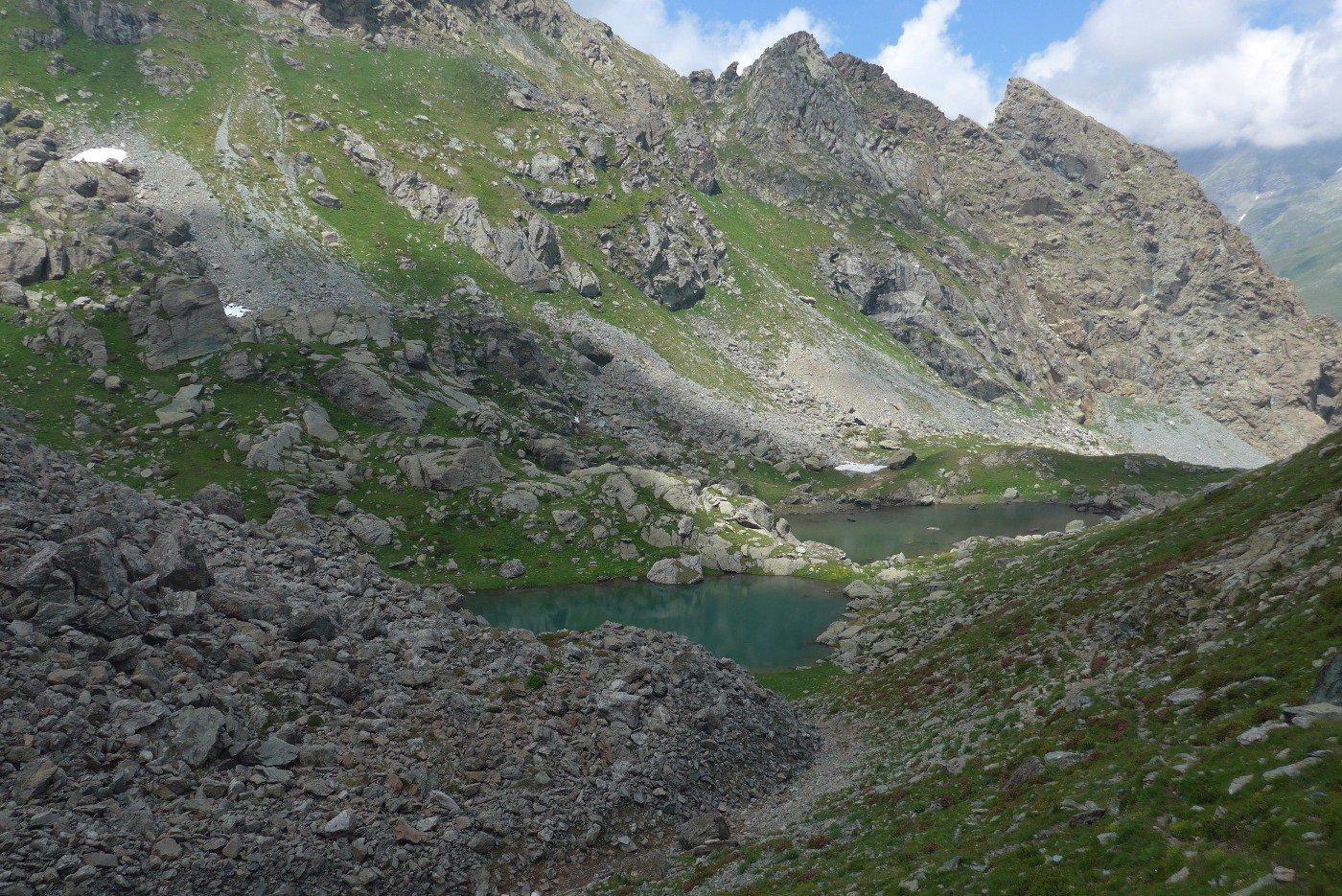 I laghetti del Turlo