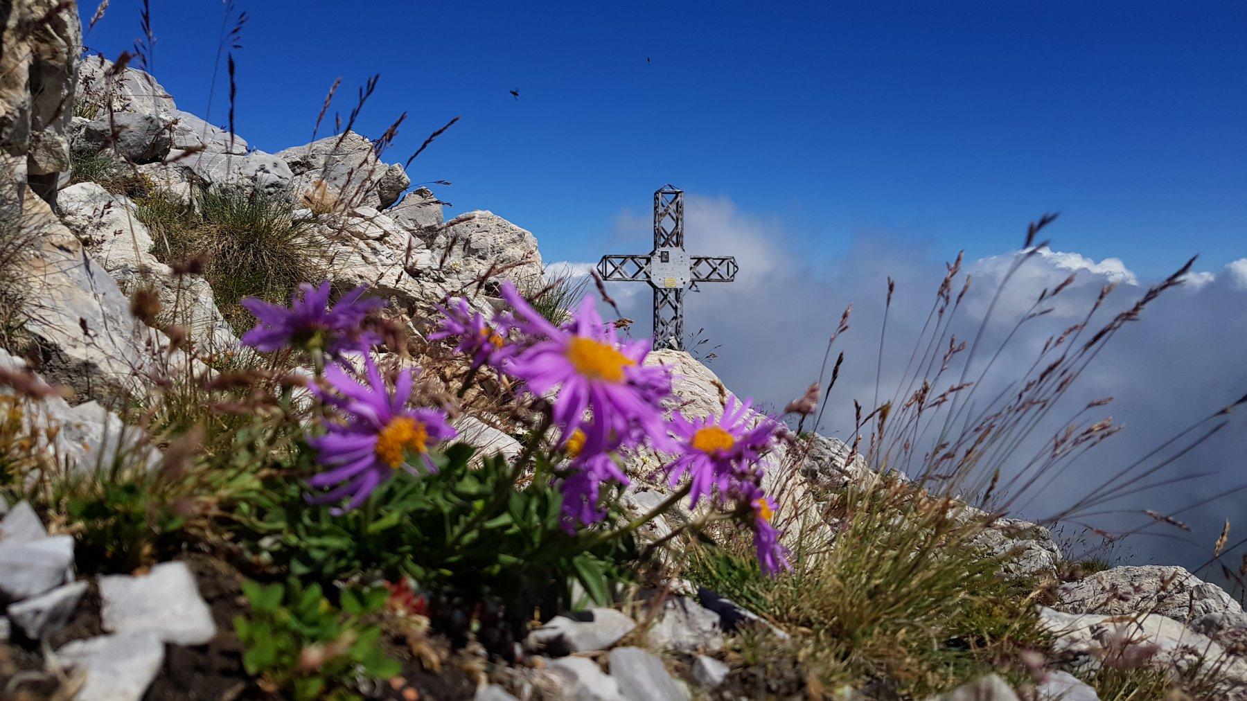 Seconda croce