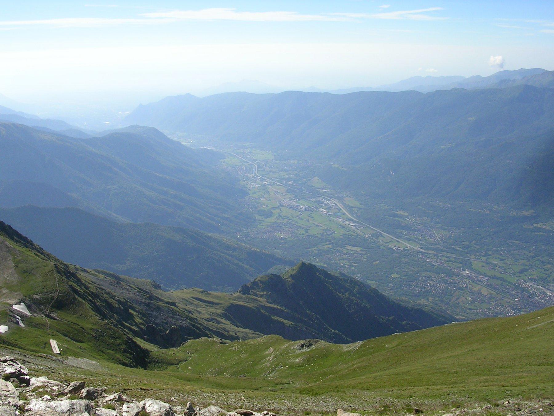 Bassa valle di Susa