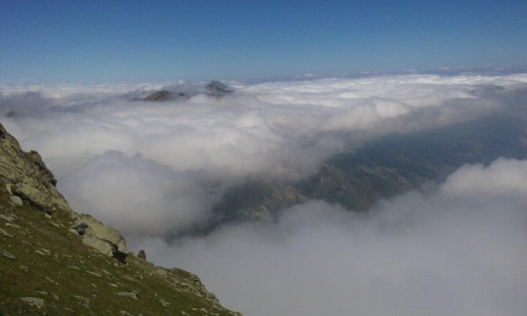 Magia di nuvole