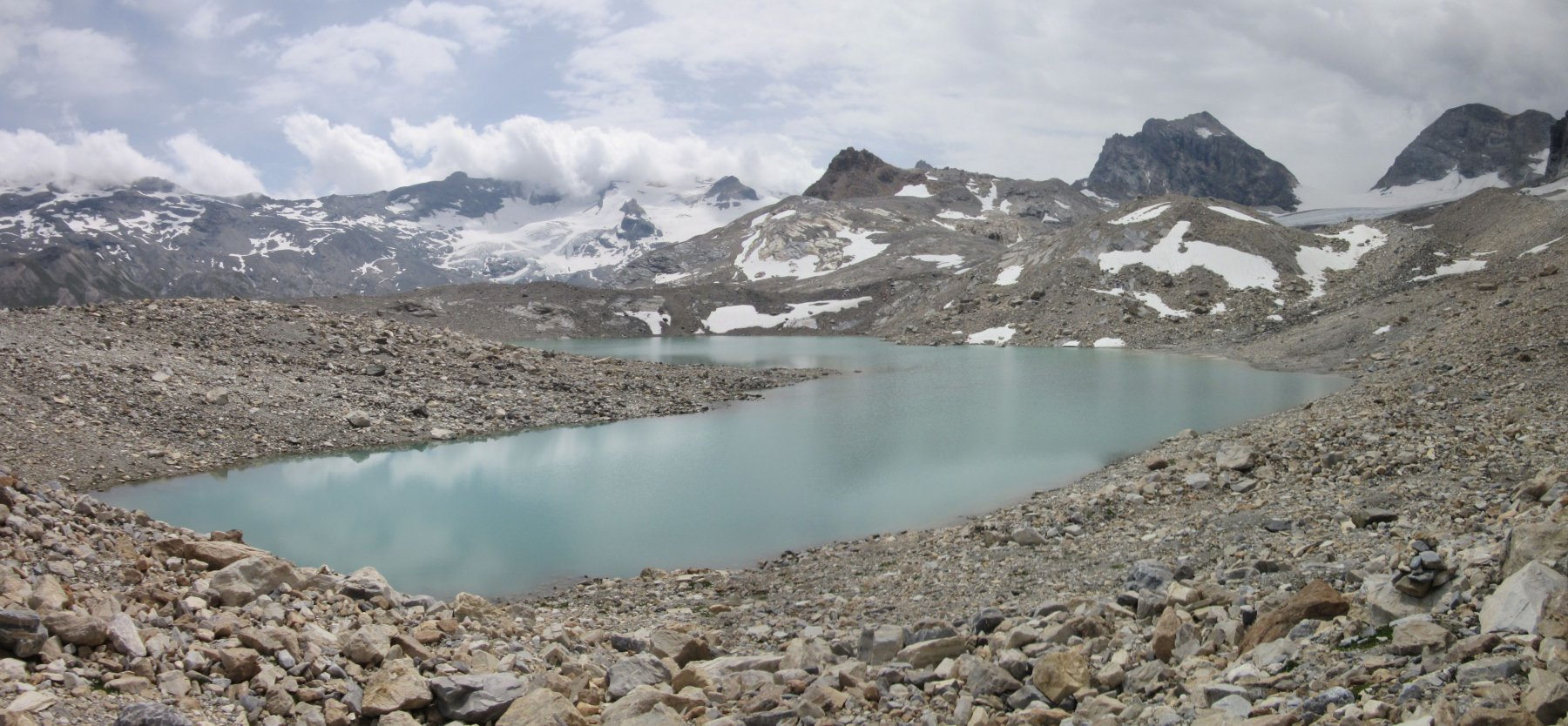 Lago di Tsanteleina