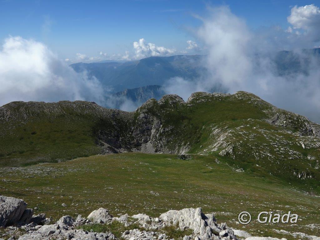 Il Profondo dal Monte Rotondo