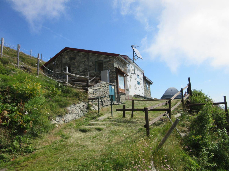 Rifugio Valcaira