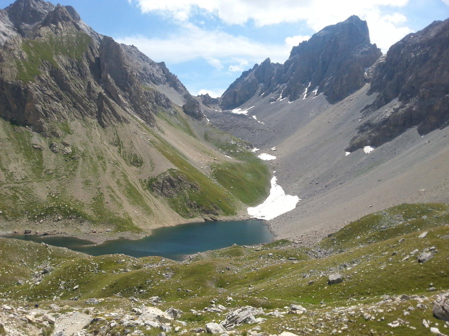 Lago Apzoi