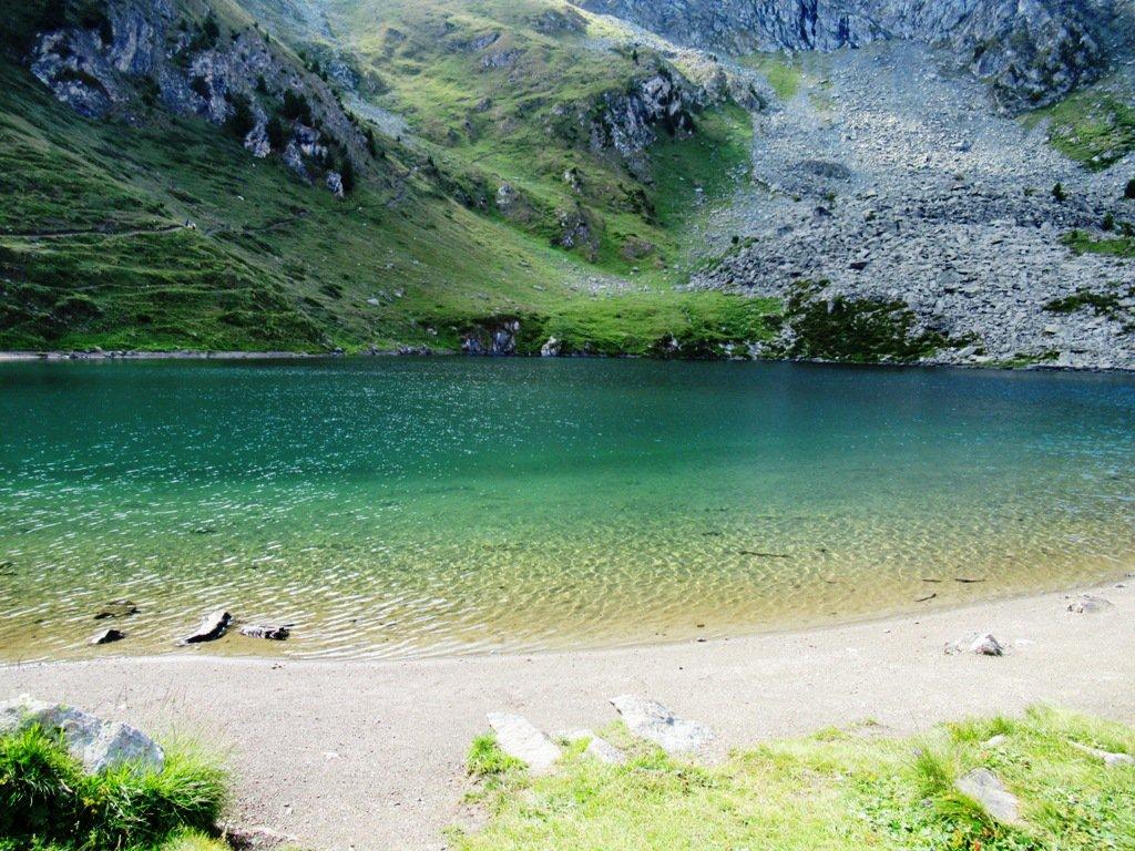 Lago Chamole'