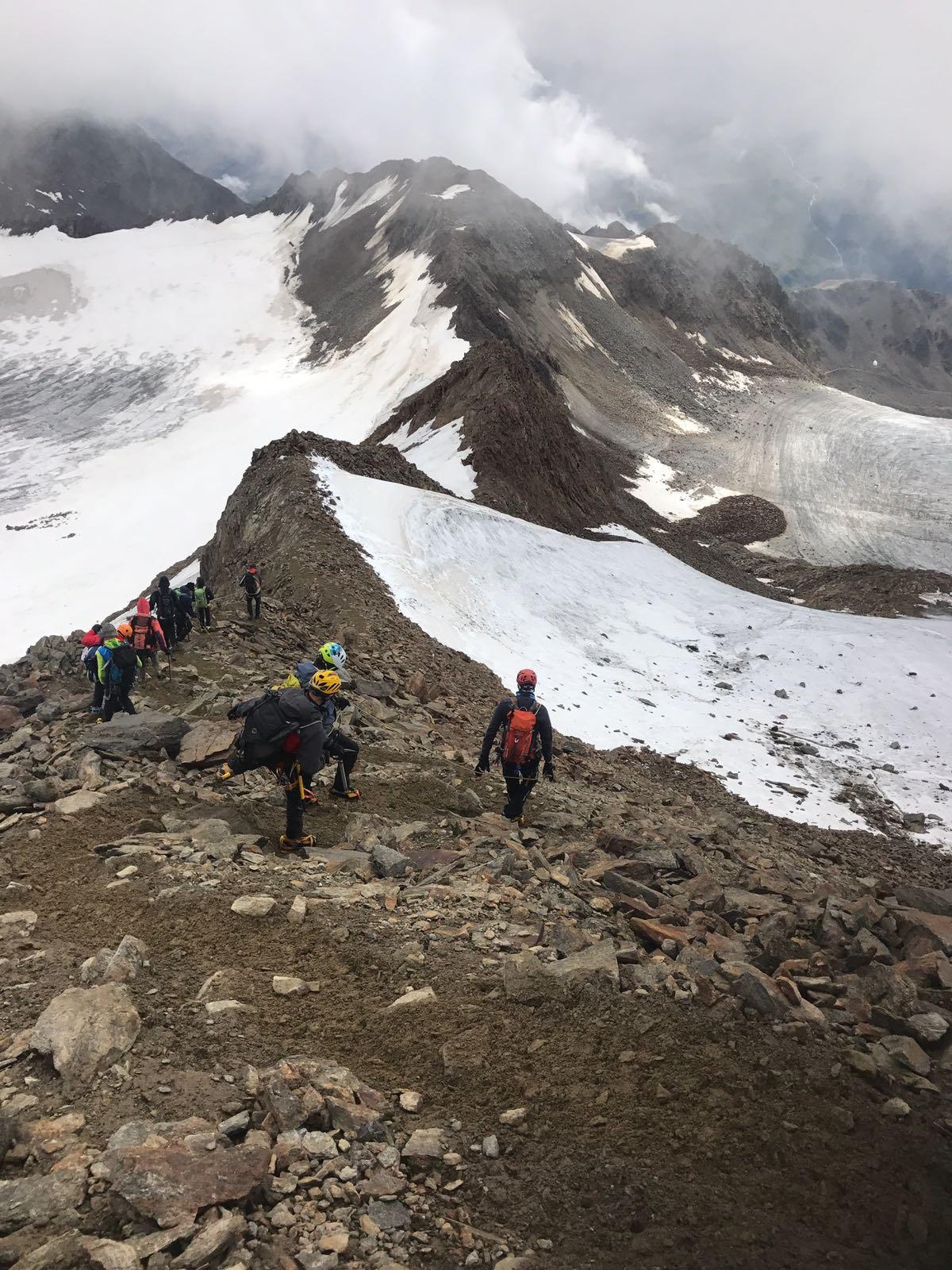 Wildspitze da Vent 2017-07-23