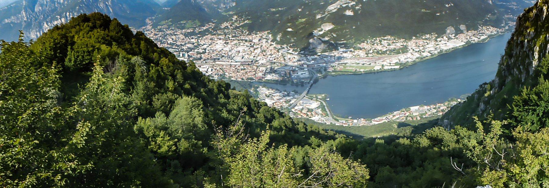 Barro (Monte) da Lecco 2017-07-28