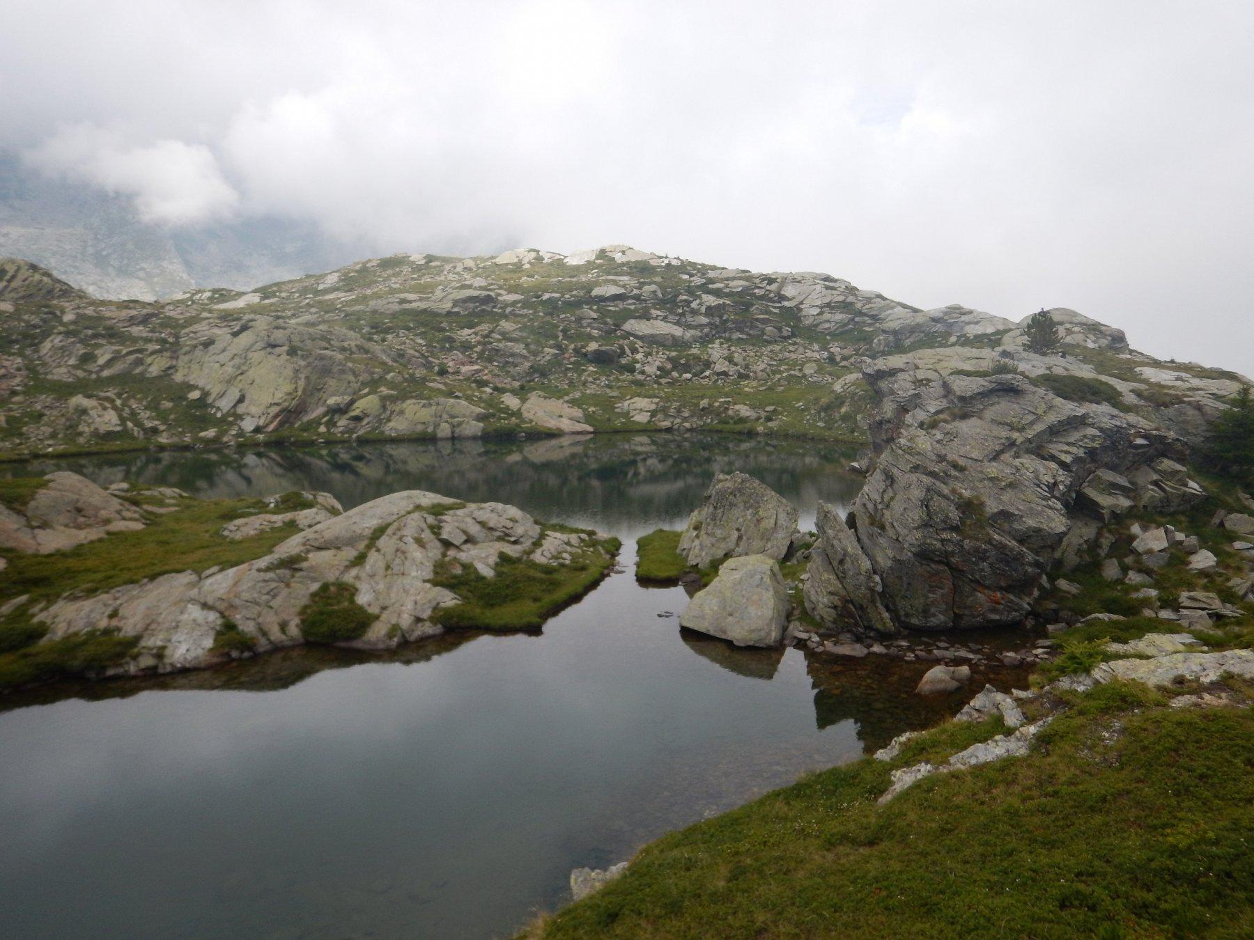 ai piccoli laghi
