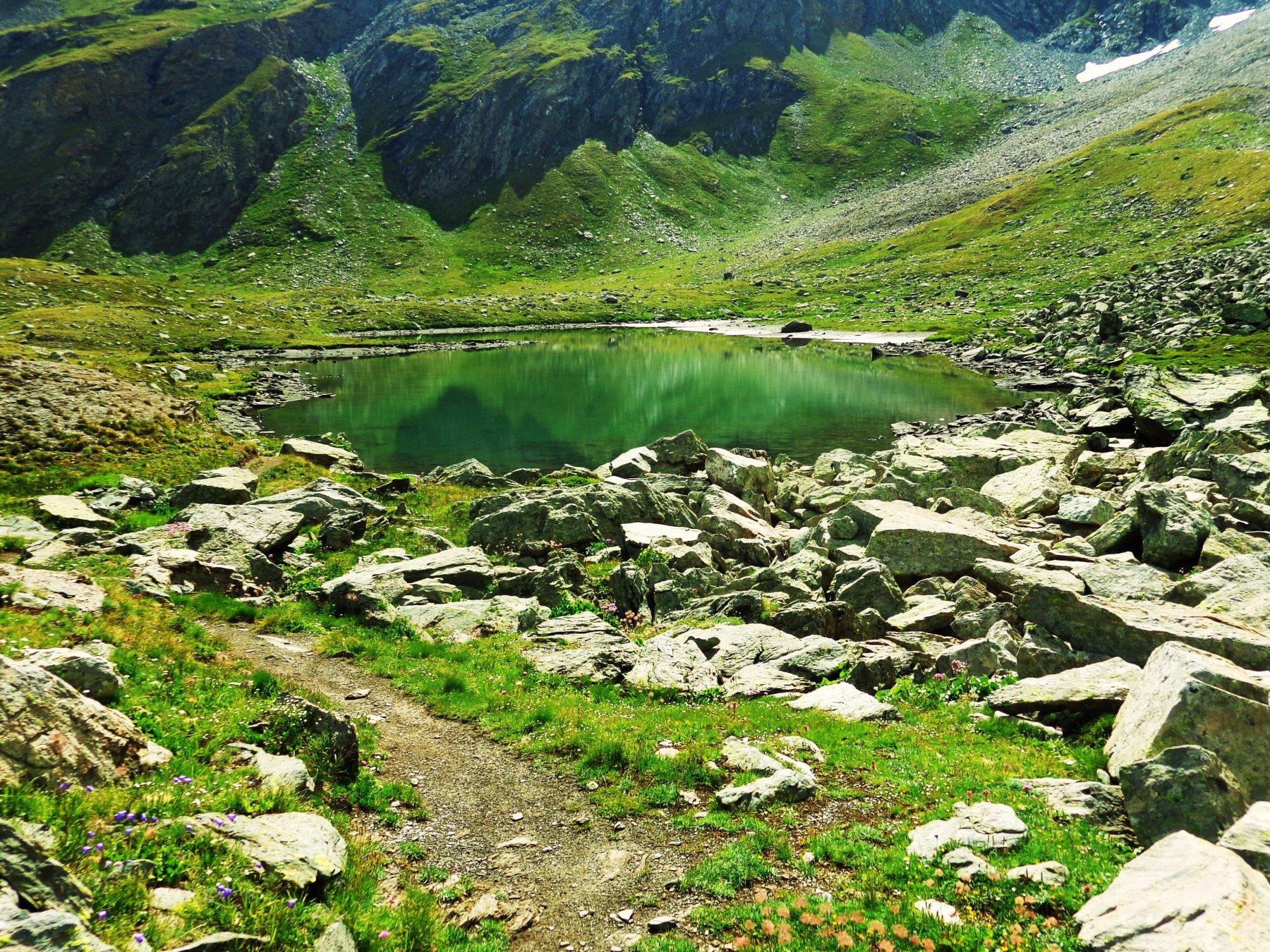 Lago Money quota 2.550m