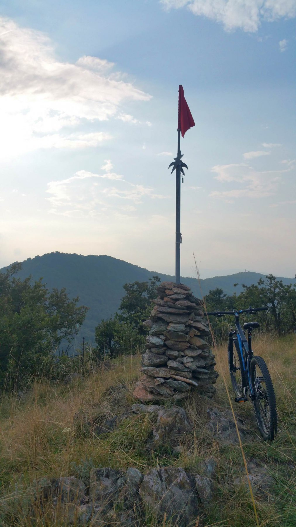 Monte Rubata Boe