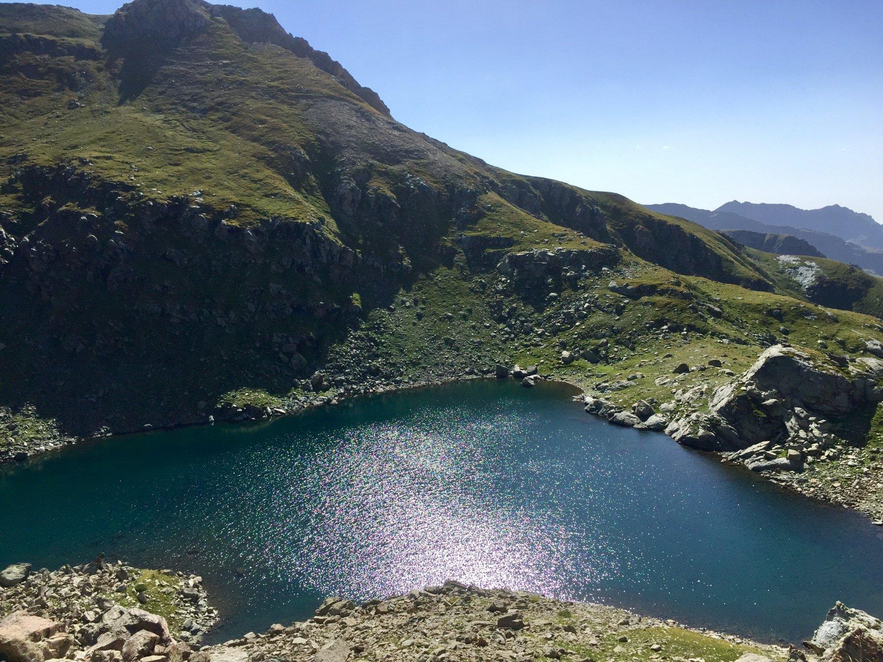 Lago Ciardonnet