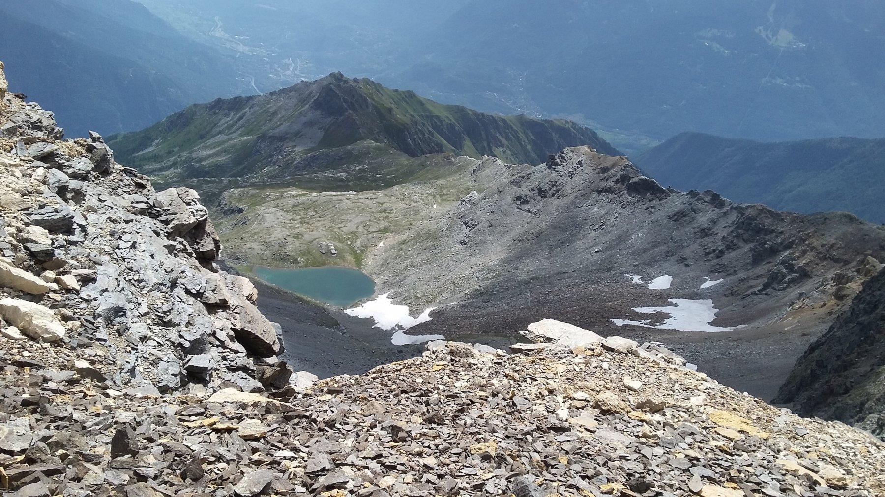 il Lago della Vecchia