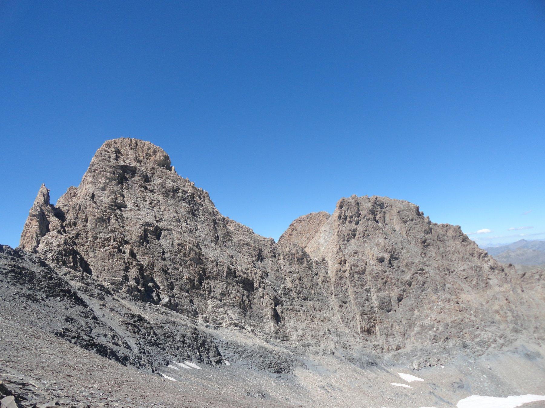 Pic d'Asti e Rocca Rossa