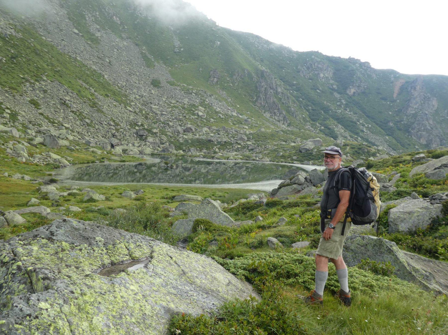 Alby al lago superiore