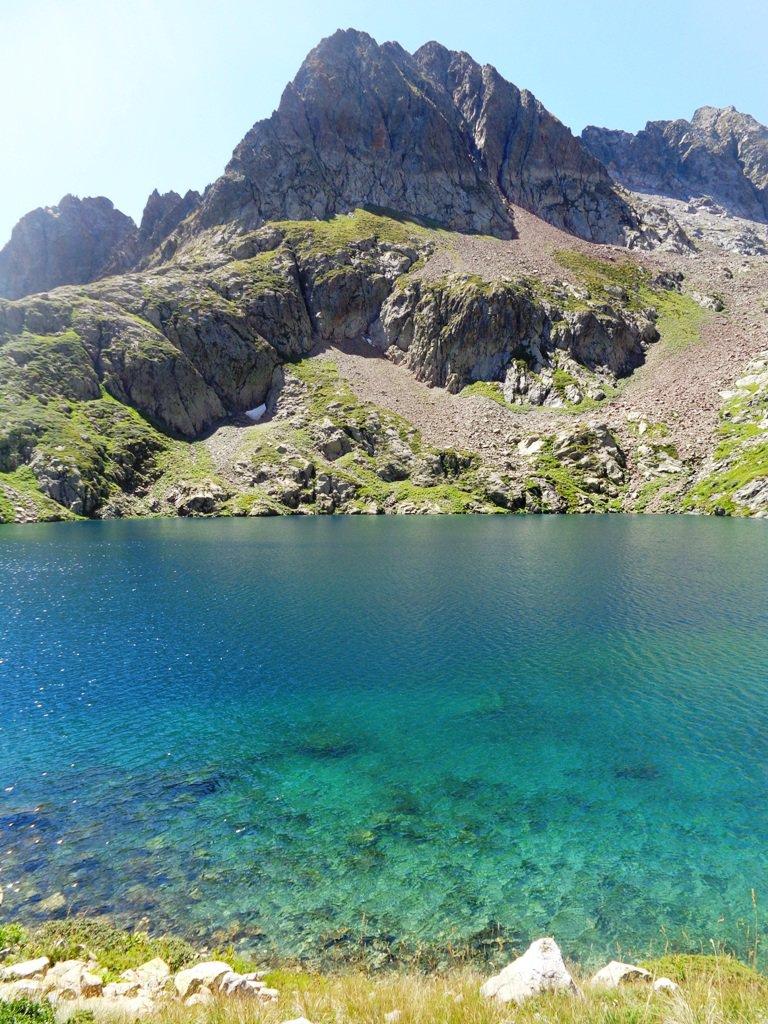 Lago Inferiore Valscura