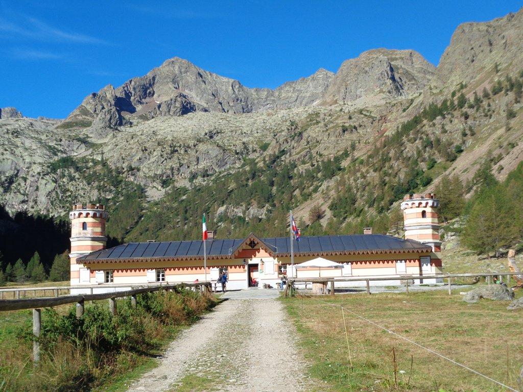 Rifugio Valasco