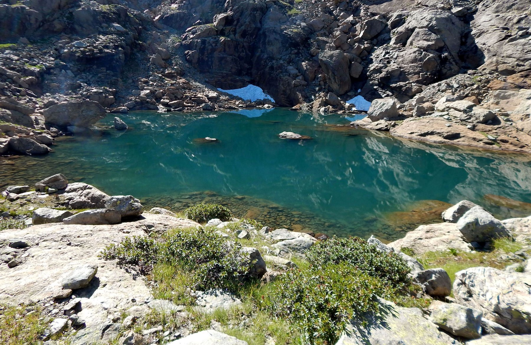 Lago Bianco inf.