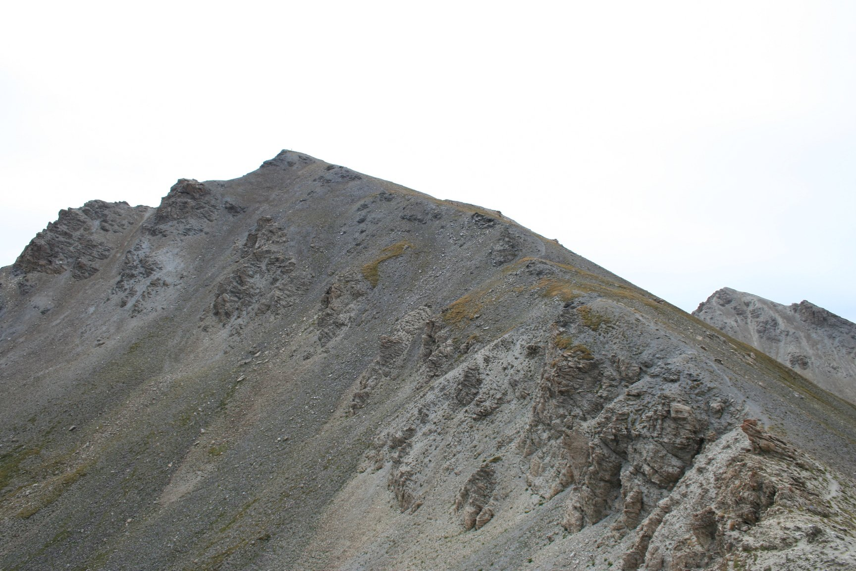 erta del Viraysse