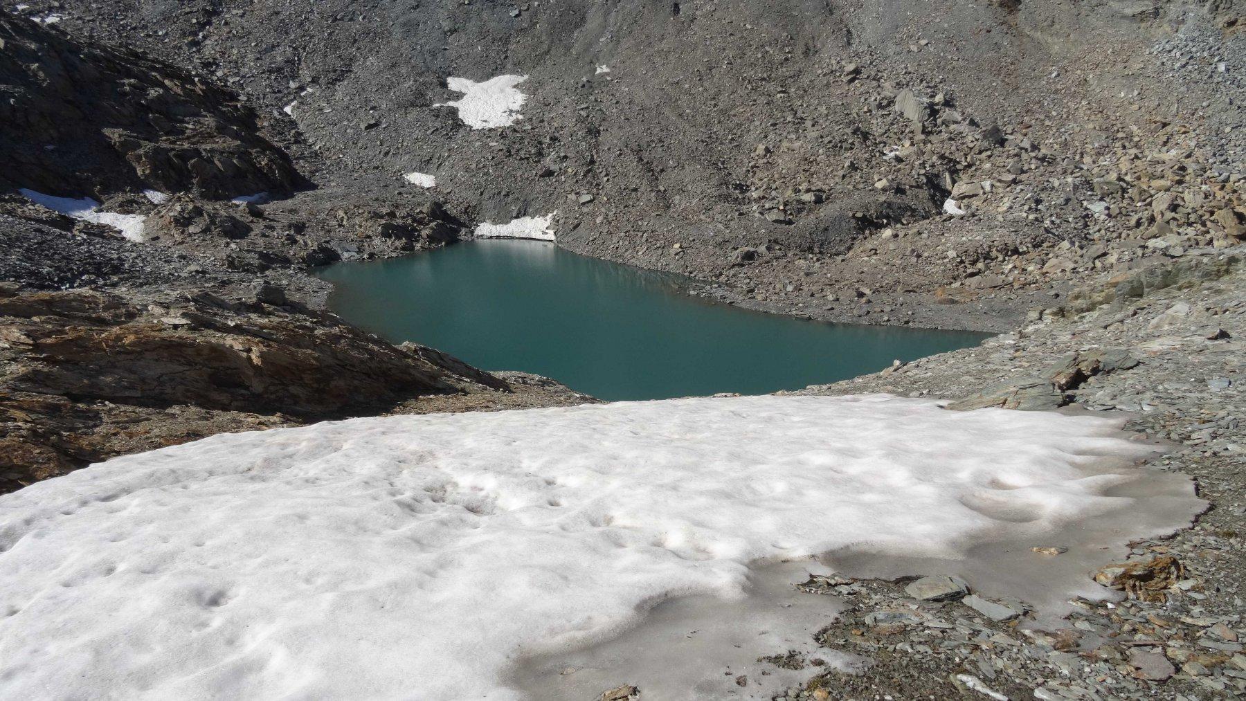lac du Luop