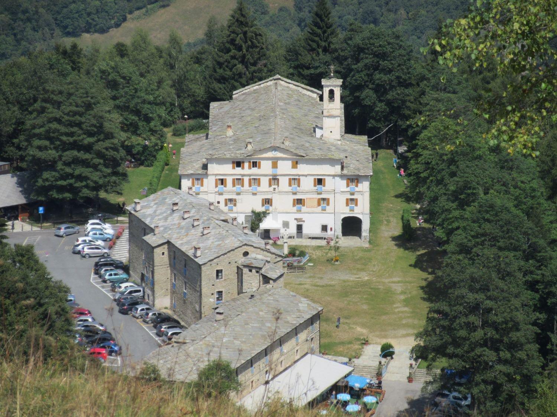 Santuario di Valmala