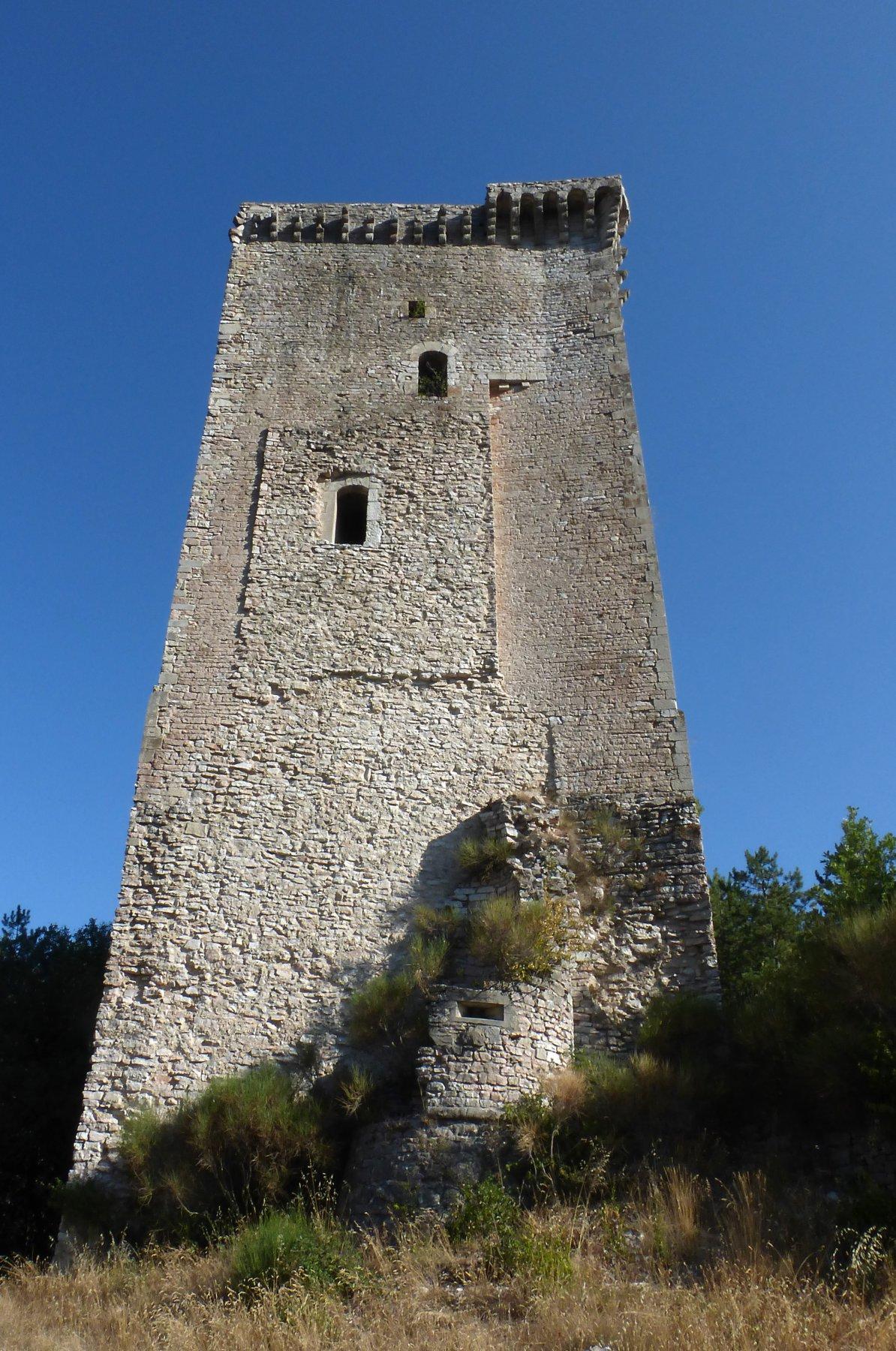 Torre a Visso