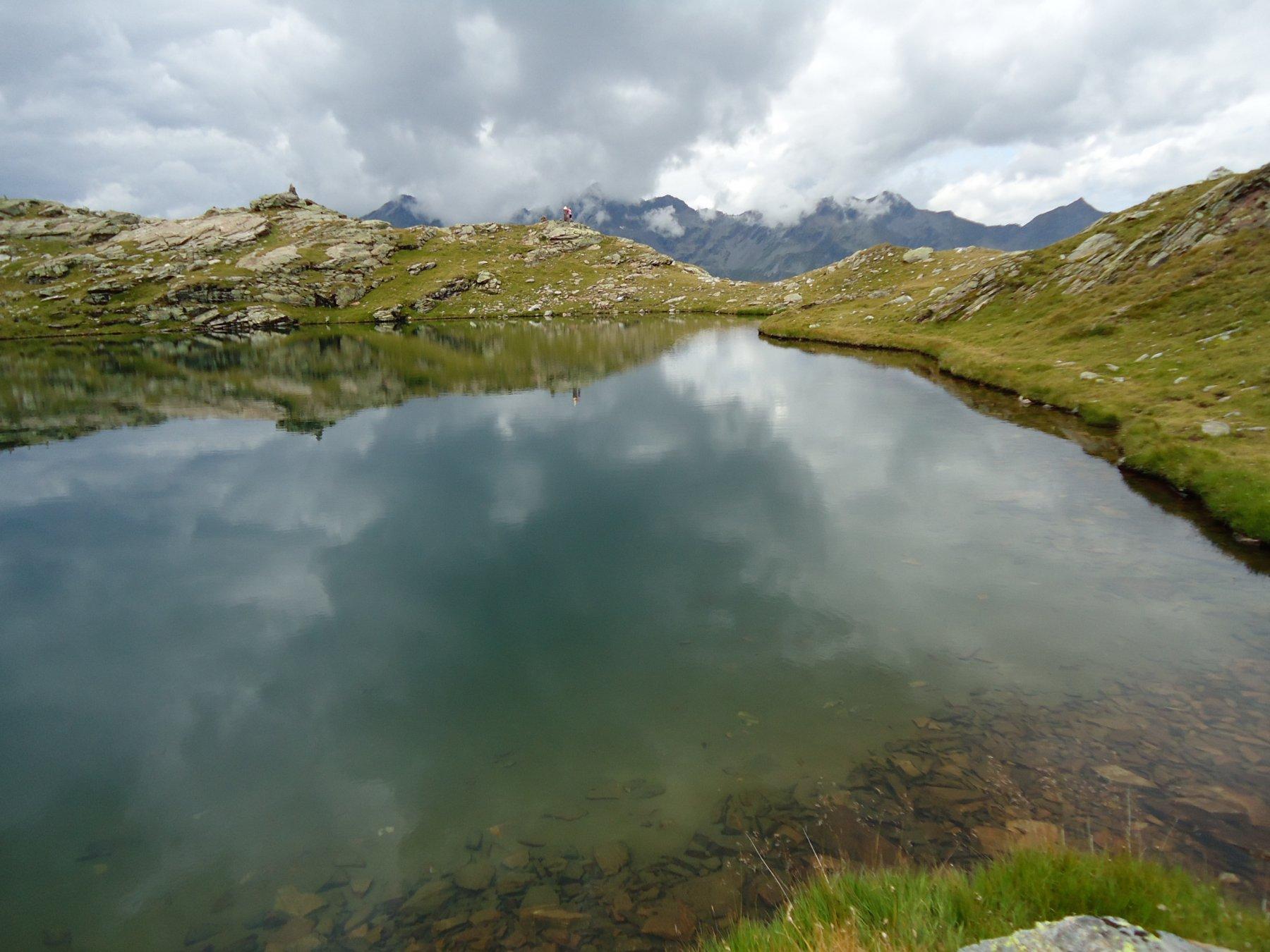 Lago Maler