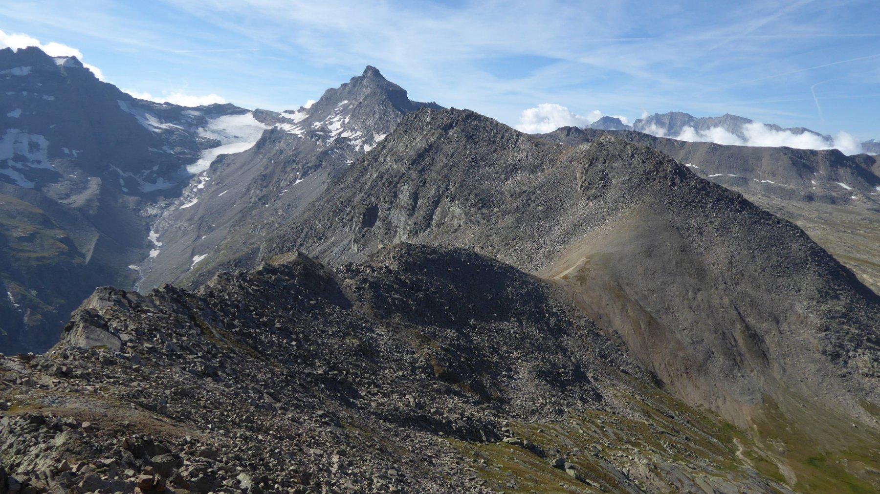 Gran Collet e Punta Giansana