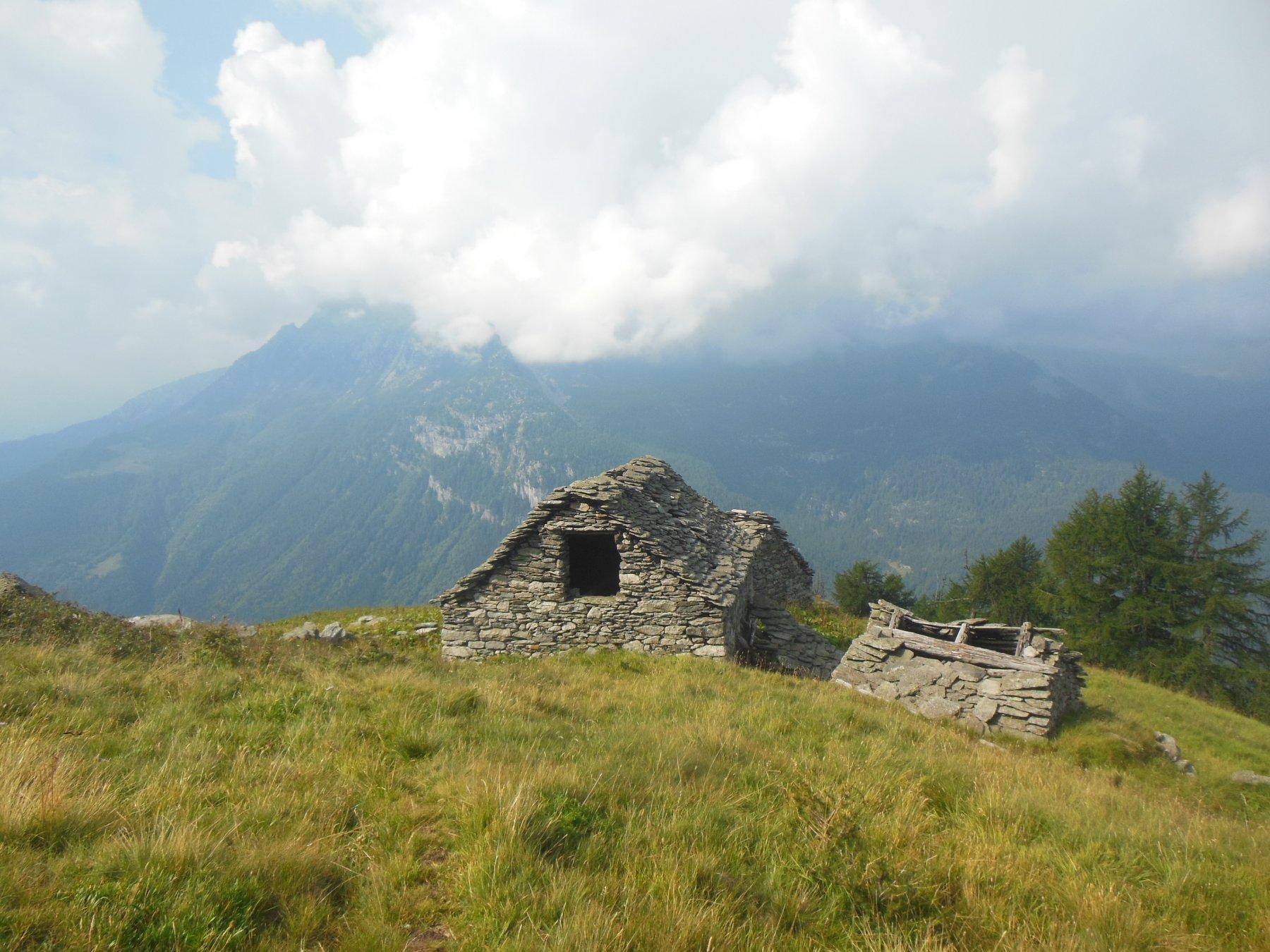 Alpe Vergnana