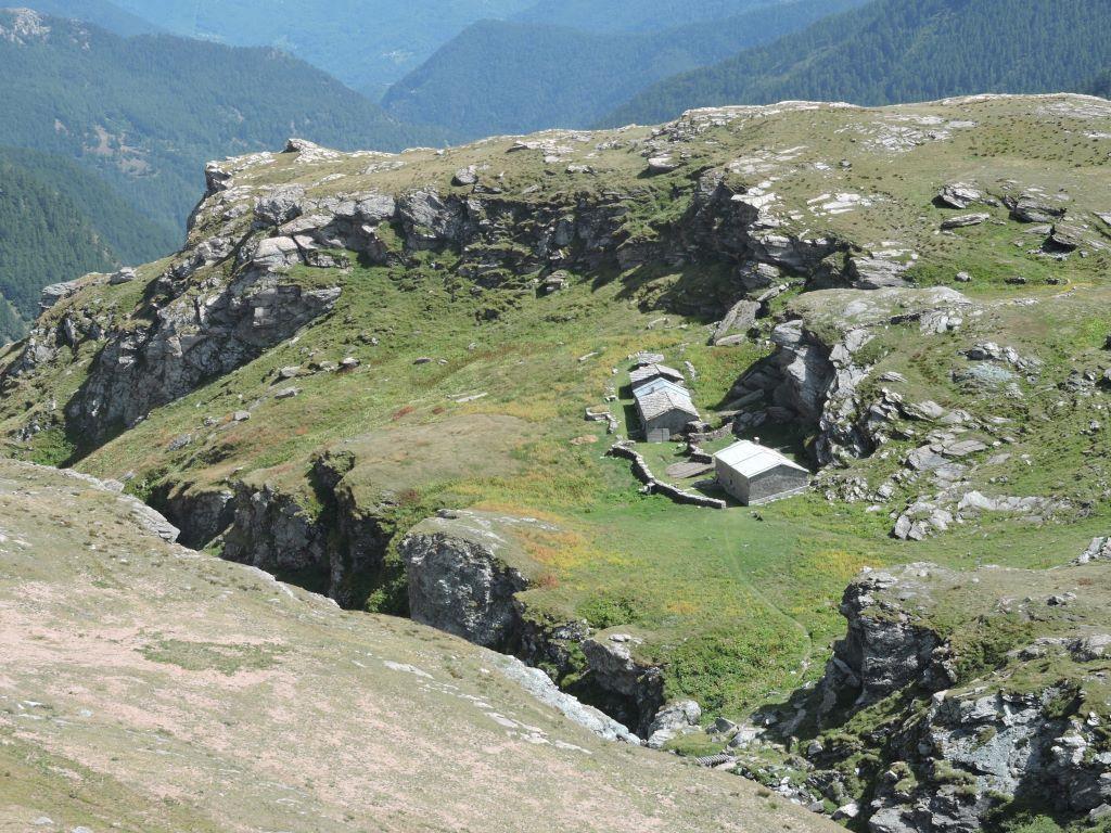 Bergerie di Valloncrò